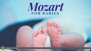 Download Lagu Mozart Effect for Babies - Brain Development & Pregnancy Music Gratis STAFABAND