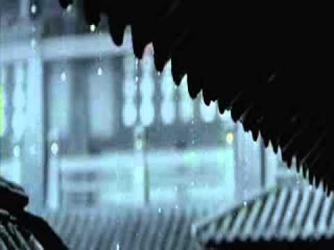La lluvia sobre el tejado de estaño   2 horas Relax