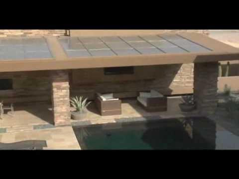 Solar Energy in Duarte, California by Suntrek Industries
