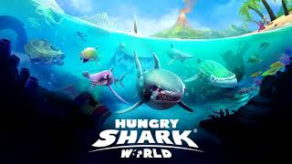 Hungry Shark World Main Theme Music Song Sound Track [Complete][Full][Perfect][Ringtone][Download]