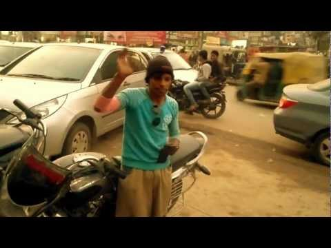 Kanpur Why This Kolaveri Di video