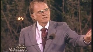 Forgiveness - Billy Graham