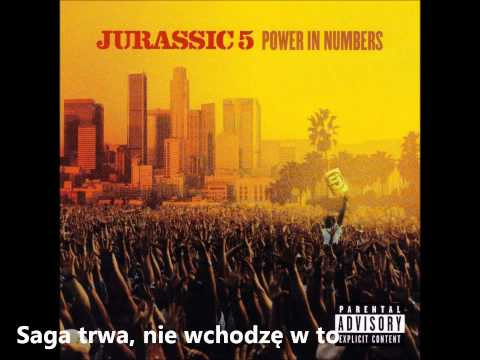 Napisy Pl Jurassic 5 - What's Golden video