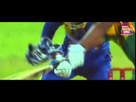 Enna World Cup Ekath Aran -Singnature - Official Song - MEntertainements