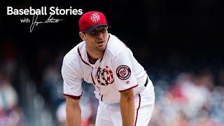 Could Scherzer Be Even Better This Year? | Baseball Stories