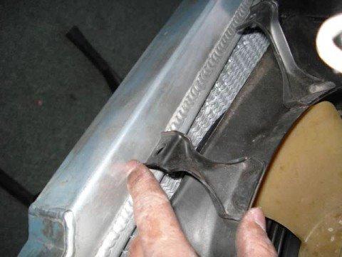 94-01 Acura Integra Radiator and Universal Fan Installation&Review