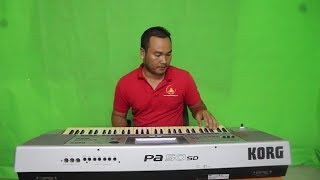 Lesson 14 Study Organ Khmer Chord For Song