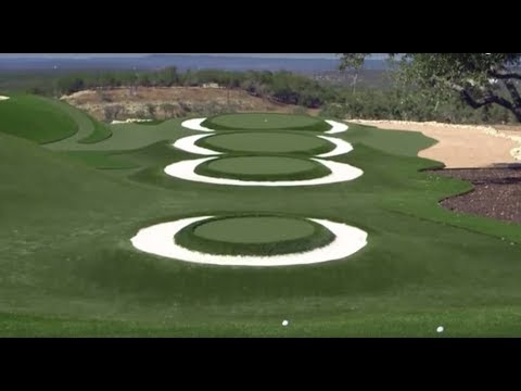 Million Dollar Rooms: Dripping Springs TX Golf Course.mov