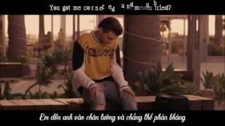 [Vietsub] Louis Tomlinson | Back to you ft.  Bebe Rexha, Digital Farm Animals