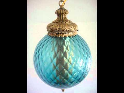 vintage 60s hollywood regency ice blue swag lamp for sale online at. Black Bedroom Furniture Sets. Home Design Ideas