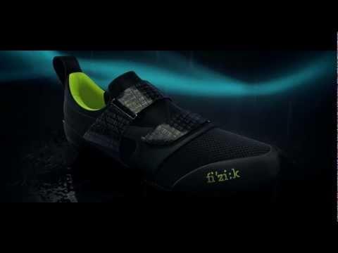Fizik K1 Triathlon Cycling Shoe