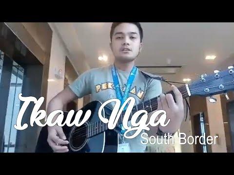 Ikaw Nga - South Border   Mulawin OST   Romeo Alvarez Jr. (Cover)