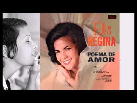 Elis Regina - Podes Voltar