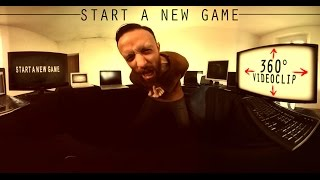 SAWTHIS - Start A New Game