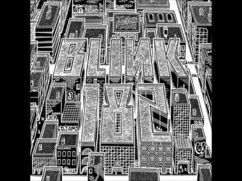 Blink 182 Snake Charmer