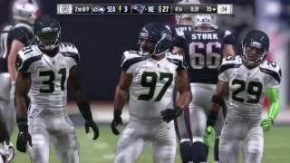 Patriots Vs. Seahawks Super Bowl best moments