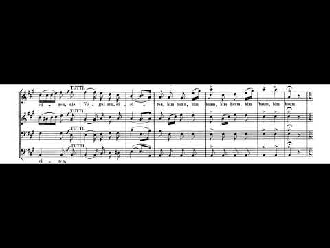 Шуман Роберт - Frühlingsglocken