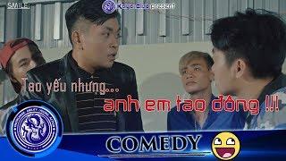 Hài Hước Vui Nhộn Nhịp: TAO YẾU NHƯNG ANH EM TAO ĐÔNG !!! - KAYAclub (Smile) FULL 4K