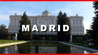Templo de Debod en 4K- Madrid #3 ¡Qué Gran Viaje!
