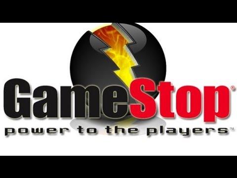 Why... GAMESTOP vs. STEAM