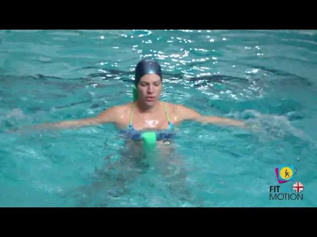 Aquatic Pregnancy Exercises