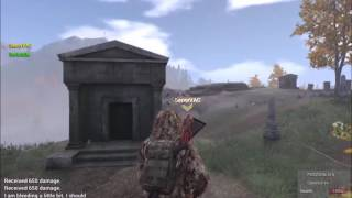 H1Z1 -  Montage