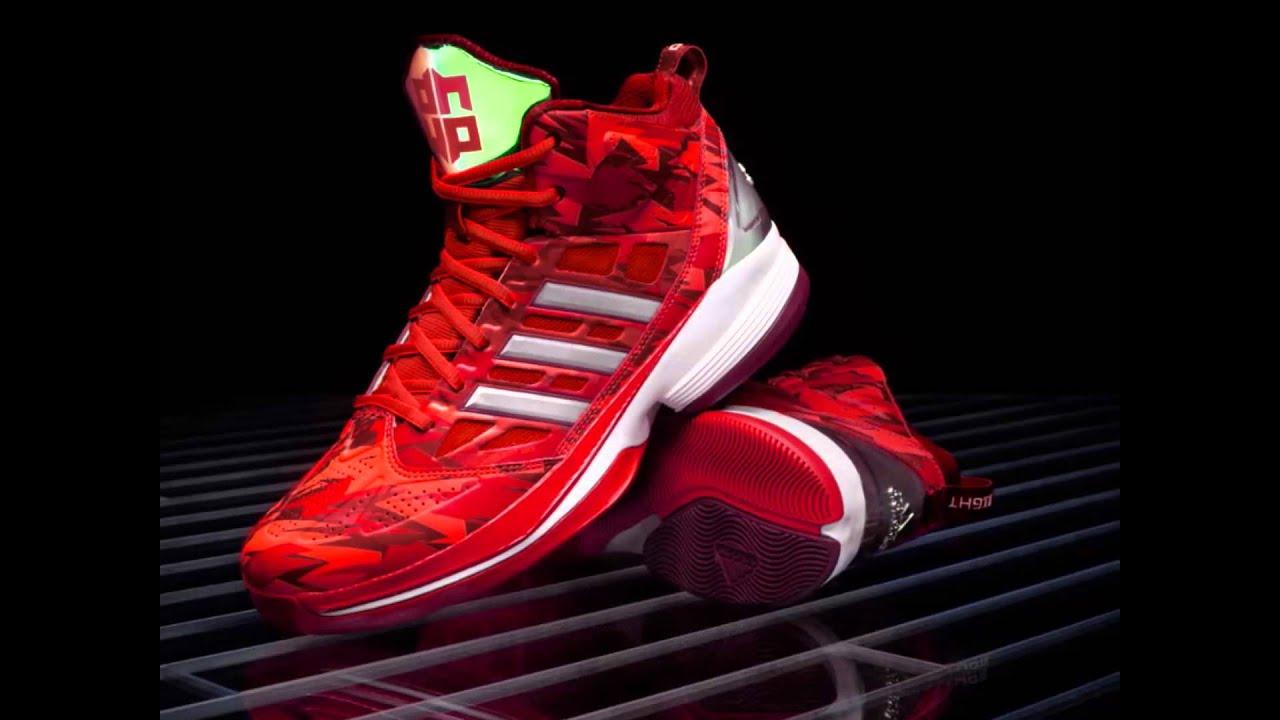 Adidas Basketball 2013 NBA All Star Sneakers Photos YouTube