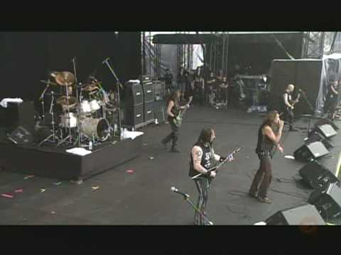 Sebastian Bach - By Your Side (Live in Japan 2006)