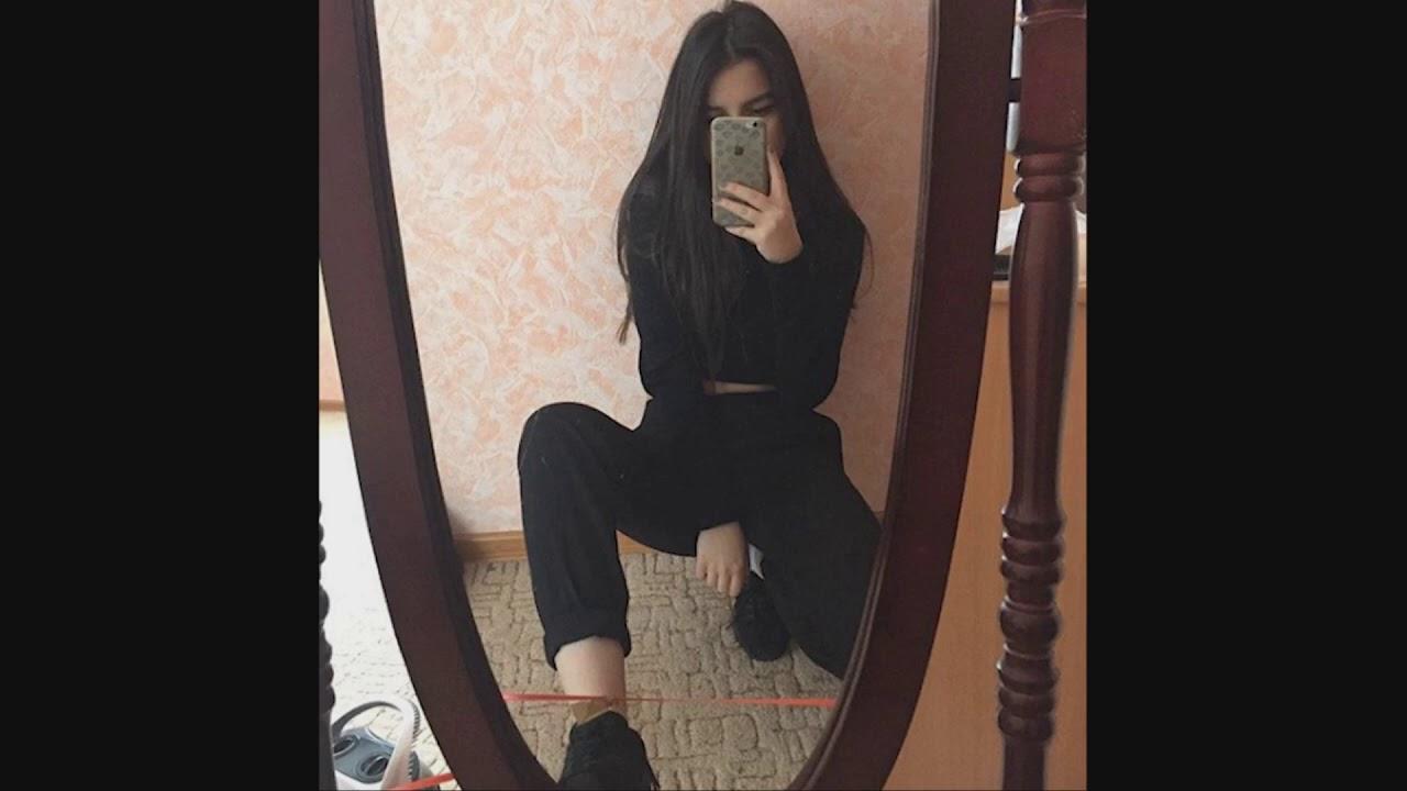 Блогерша Амина Слив