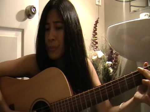 Ipaglalaban Ko by Freddie Aguilar (Nhejzheens cover)
