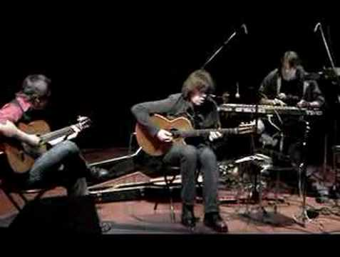 Ivan Smirnov Live 05/03/2007ЦДХ(8)