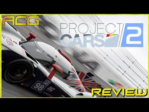 Project Cars 2 Review Buy, Wait for Sale, Rent, Never Touch?