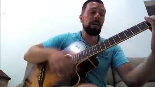 Thiago Borges canta - Sua melhor versão - (Bruno e Marrone)
