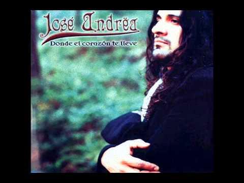 Jose Andrea - El Peso Del Alma