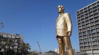 Удавка и памятник для премьер-министра