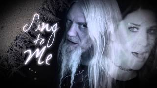 DELAIN - Sing To Me (Lyric Video)