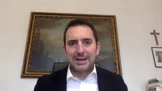 Ministro Spadafora - Misure economiche per il mondo dello Sport