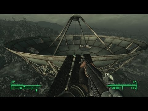 Easter Egg Do Dia : Fallout 3