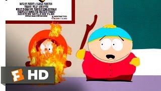 Killing Kenny - South Park: Bigger Longer & Uncut (2/9) Movie CLIP (1999) HD