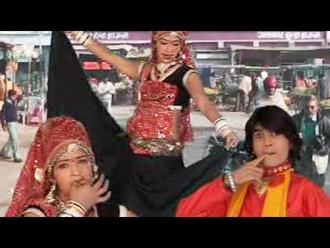Ghagro Ghamkave Chhori - New Rajasthani Song By Prahalad Gurjar | Dj Par Nache Gori Byan video