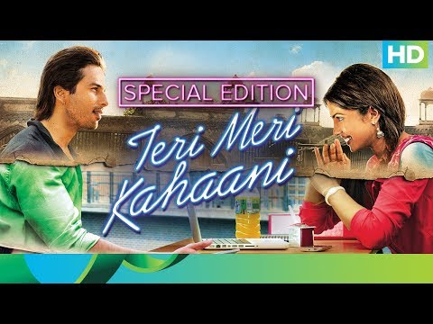 Teri Meri Kahaani | Special Edition | Shahid Kapoor, Priyanka Chopra | Full Movie Live On Eros Now