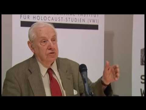 R. L. Braham: Hungary: The controversial chapter of the Holocaust