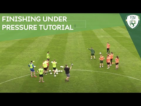 Finishing Under Pressure Tutorial