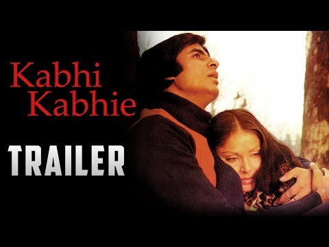 Kabhi Kabhie - New Trailer With English Subtitles