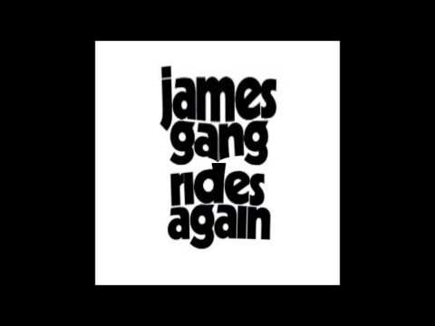 James Gang - Bomber