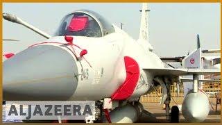 🇨🇳China air show of military strength | Al Jazeera English