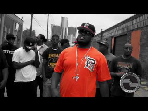 K. Crump - BMF Freestyle (Blowin' Money Fast) [Detroit Remix] Music Videos