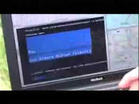 คลิป Hacker Hack สัญญาณจราจรคับ สุดยอดเทพ