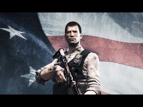 Meet Joe Ultimate American Action Hero Stayunkilled