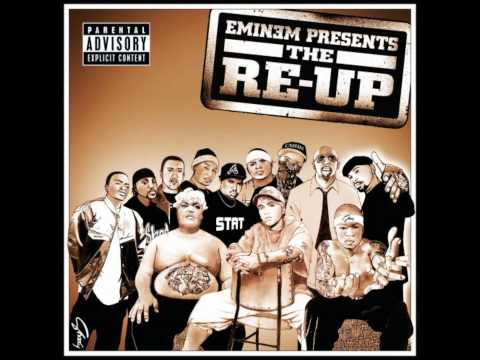 Eminem - Public Enemy #1
